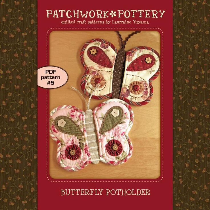 64 best potholders images on Pinterest | Hot pads, Pot holders and ...