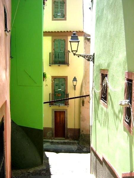 #Sardegna #Bosa, Italy.