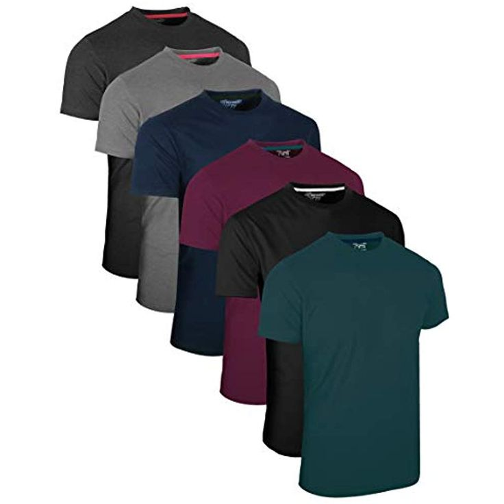 Full Time Sports Tech 3 4 6 Pack Assorted Long Sleeve …