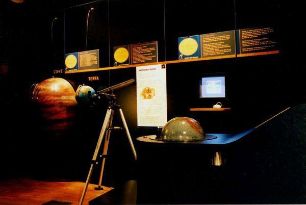 Inaf - Estate sotto le stelle 2015. Proseguono gli appuntamenti dell'Osservatorio Astronomico di Roma. Serata evento del 20 giugno 2015