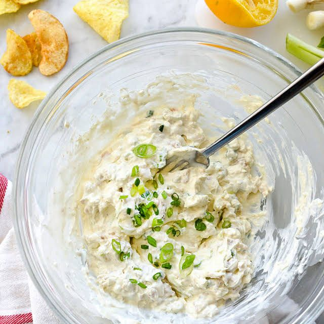 The Best Clam Dip Recipe Ever Recipe Yummly Recipe Best Clam Dip Recipe Clam Dip Recipe Clam Dip
