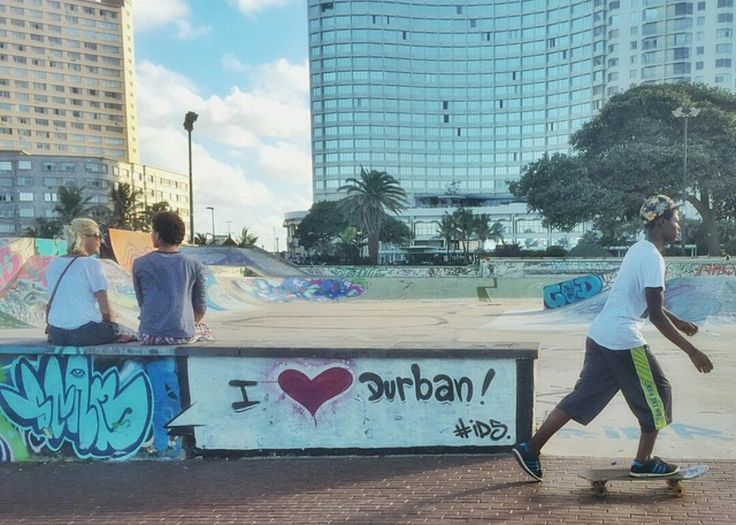 Things to do in Durban South Africa