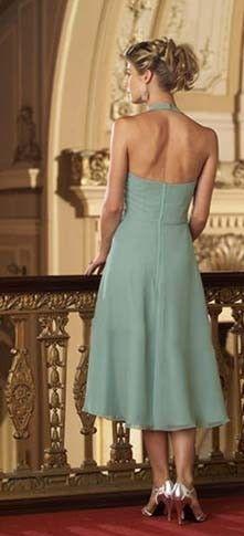 Style Inspiration and Design Grayed Jade - bridesmaid dress www.styleinspirationanddesign.com www.lisasammonsevents.com