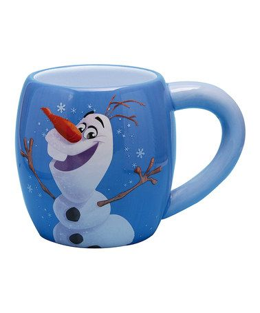 Another great find on #zulily! Frozen Olaf Mug by Frozen #zulilyfinds