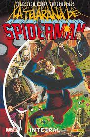 La Telaraña de Spiderman