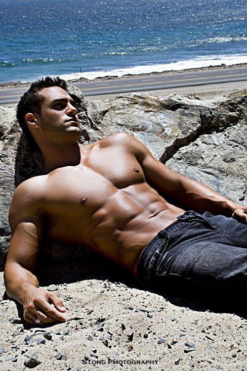 Image result for sexy  men beach