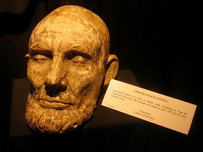 Casts Of The Assassinated President Were Actually Made