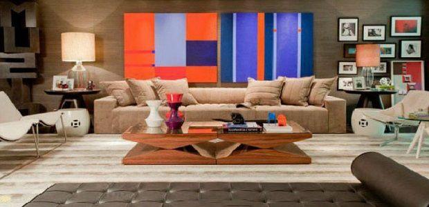 Home Decor Living Room 2017