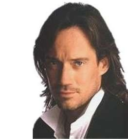 Kevin Sorbo...Hercules in Hercules:The Legendary Journeys and Captain Dylan Hunt in Andromeda