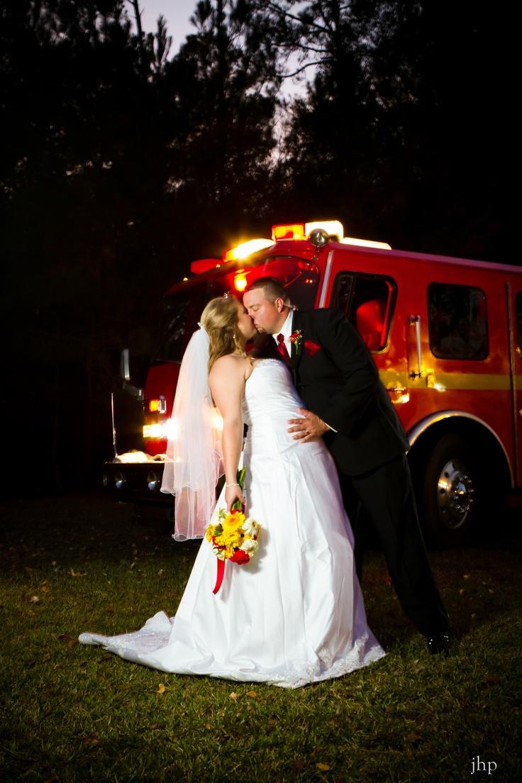 Firefighter Wedding! Statesboro, GA Www.jasonhurstpho.