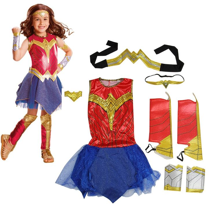 Dawn Of Justice Wonder Woman Costume. Taxes and delivery included. Learn more at myscreenaddiction.com