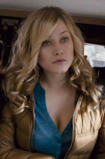 Olivia Dudley (Chernobyl Diaries)