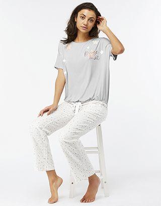 Bellatrix Pyjama Set  2498b6a9c36d2