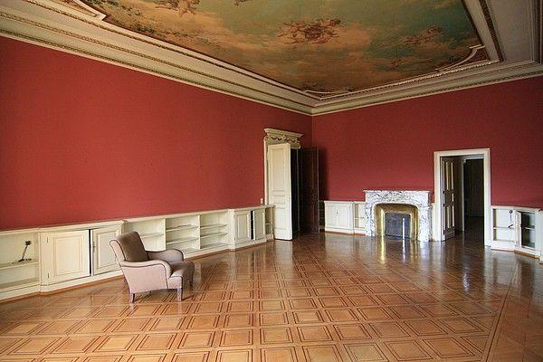 """Baden-Baden """"Villa Kann"""",Wohnung 300 qm, 1,58 mio"""