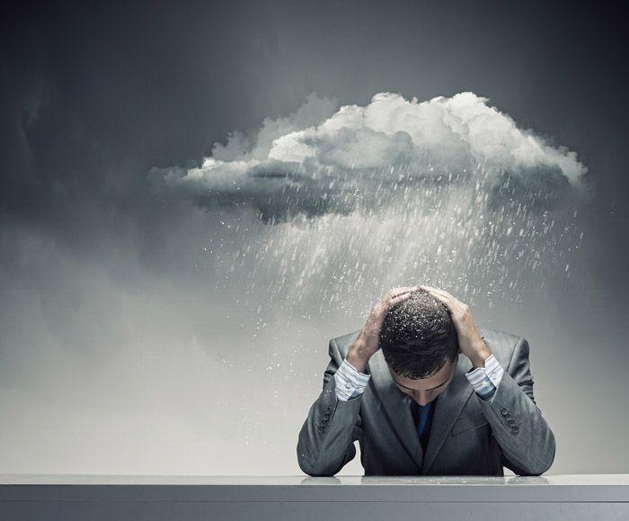 Полезна ли е депресията?