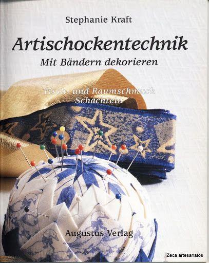 Artischockentechnik - Zecatelier - Picasa Webalbumok