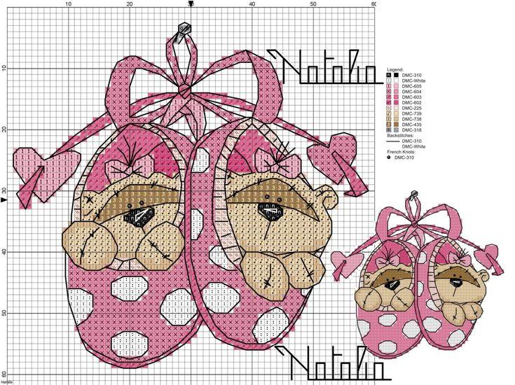 cross stitch, punto cruz