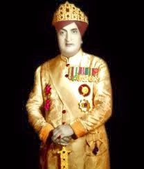 After the death of Maharaja Pratap Singh his nephew Maharaja Sir Hari Singh ascended the throne in 1925. He continued to govern the state till 1947. He was the last King who ruled Jammu and Kashmir.--HISTORY OF KASHMIR AND ITS RULERS -