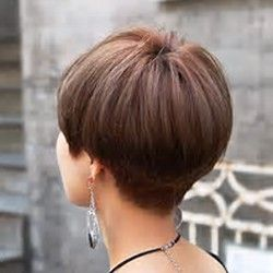Wedge Hairstyles 11 Best Wedge Hairstyles Images On Pinterest  Short Hair Styles
