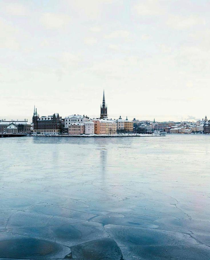 Riddarfjärden Photo @jon.fl