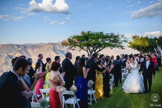 Las 50 fotos de recién casados más lindas que NO puedes perder de vista Image: 27