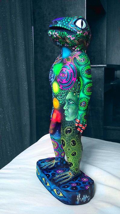 JheffAu | Sculptures