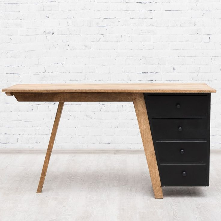 WING письменный стол в индустриальном стиле - Распродажа!!! Loft Art