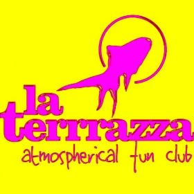 LA TERRAZZA DISCO  Electronic music takes places every day in La Terrazza Barcelona.