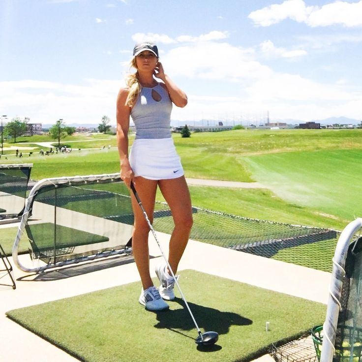 Ladies Golf Shoes – Are They Necessary