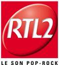 Music Radio Station: RTL2 / Pop Rock