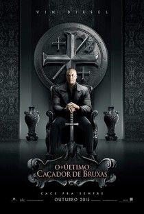 O Último Caçador de Bruxas - Poster / Capa / Cartaz - Oficial 8