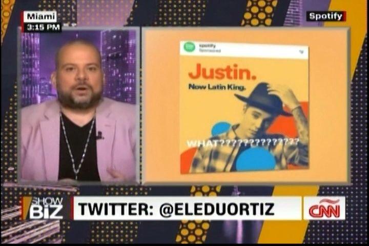 Justin Bieber ¿ El Nuevo Rey De La Música Latina?