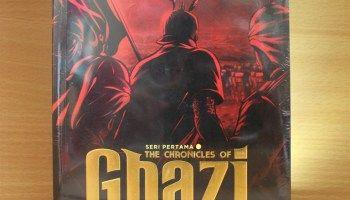 Jual Buku Ghazi 1 Karya Felix Siauw