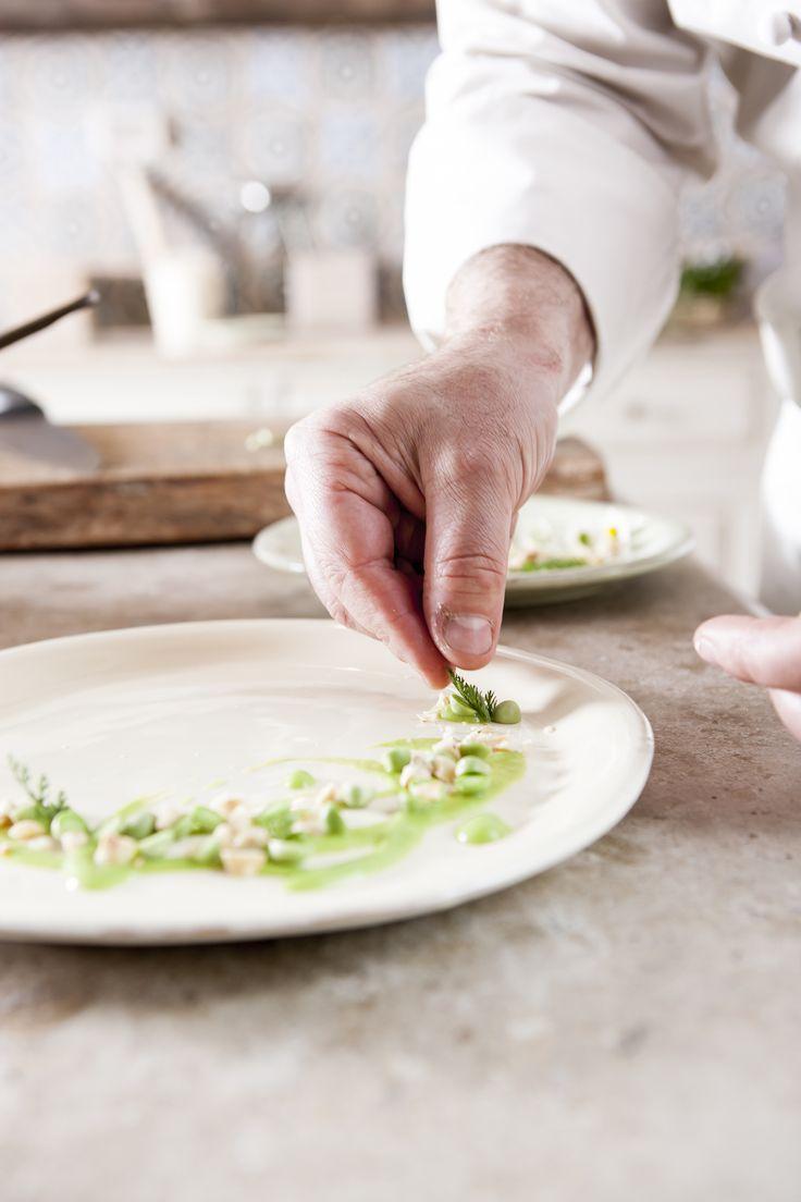Borgo Cooking School Gourmet Kitchen