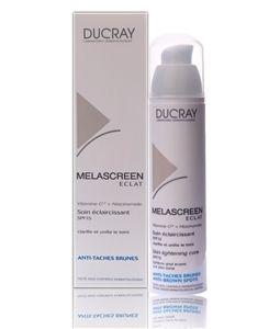 Ducray Melascreen Eclat Light Cream 40 ml. Normal Cilt Kremi