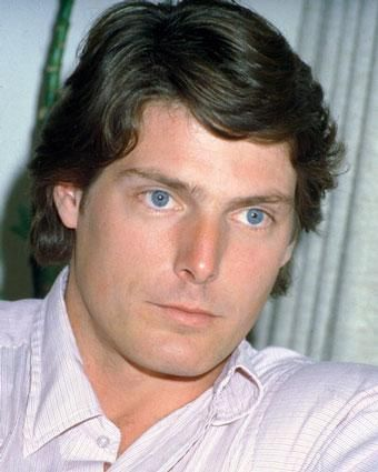 Christopher Reeve: Awesome Actor, Actor Superman, Superman Christopher, Christopher Reeves Superman, Christopher Reeves 1952 2004, Superman Film, Blue Eye, Christopher Reeve19522004, Beautiful People
