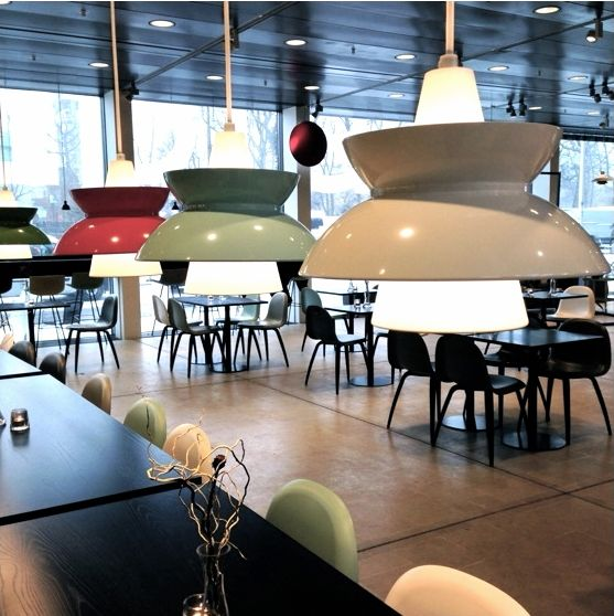 Danish Design Center Cafe | H. C. Andersens Boulevard 27, Copenhagen