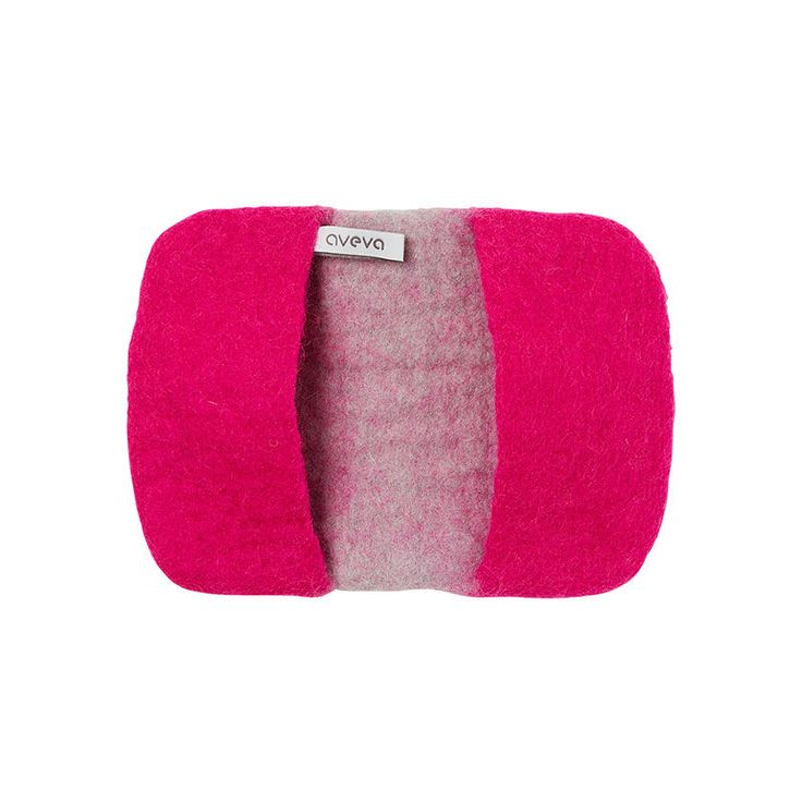 top3 by design - aveva - potholder pink