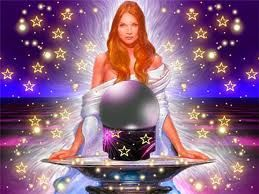 Parry Sound Psychic and Wellness Fair April 12 & 13, 2014