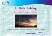 Holistic Pulsing Slide Information