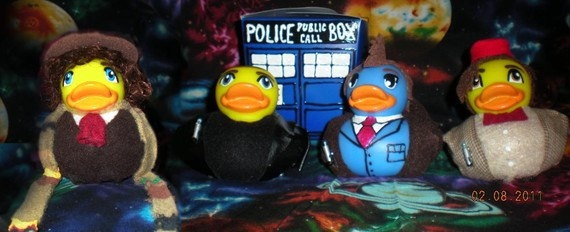 RubberDoc: Rubber Duck, Apartment, Rubberdoc Toms, 10Th Doctors, Fun Dr., Dr. Who, Drwho, Ducks Tor, Doctors Ducky