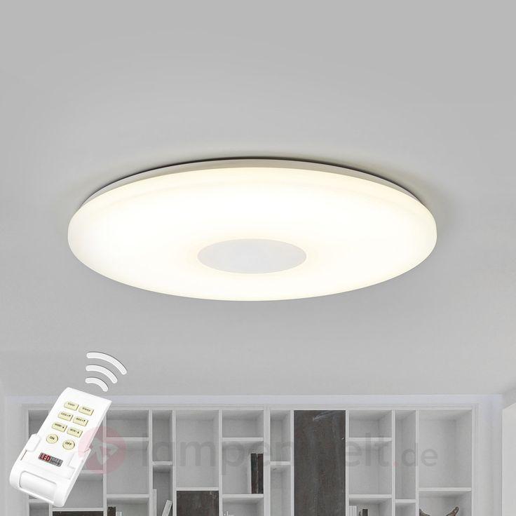 11 best Lampen images on Pinterest - deckenlampen für schlafzimmer