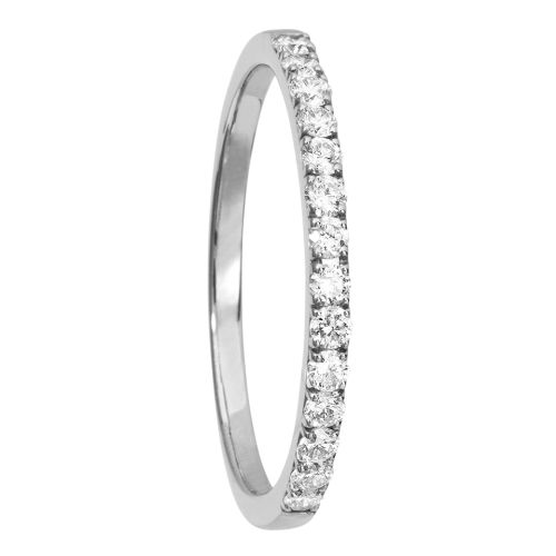 Ring i platina, 9.998:-, Hallbergs. Större diamanter.