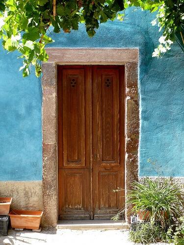 #Sardinia #Bosa #Door