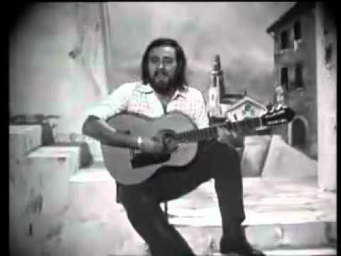 """EMILIO JOSÉ. """"Soledad"""""""