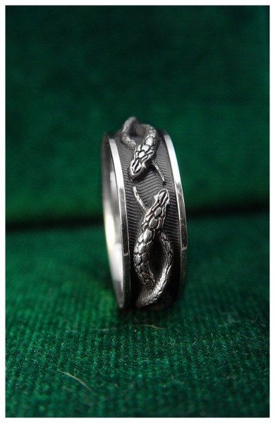 Slytherin ring
