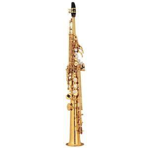 Soprano Saxophone Yamaha YSS-82Z