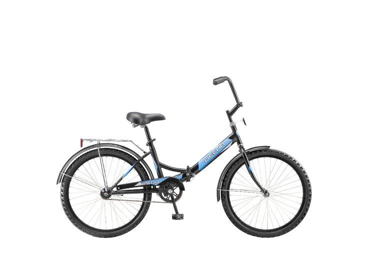 """Велосипед складной 20"""" Десна-2500"""