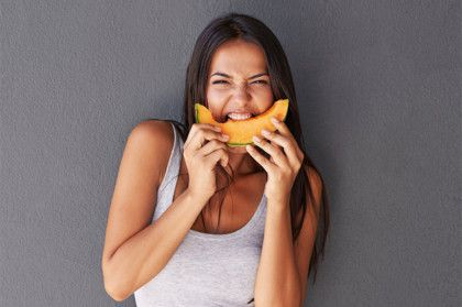 Hangry? Why women are more romantic on a full stomach #hangry # relationships #bodyandsoul