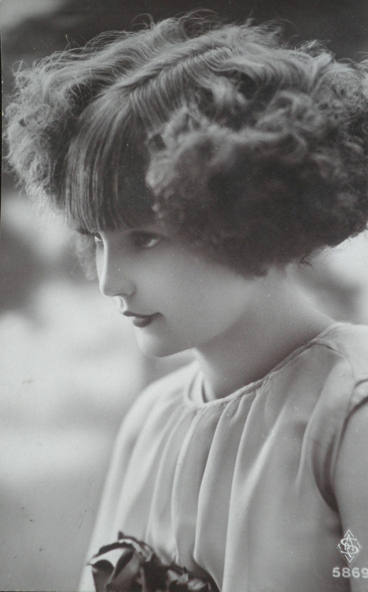 The Nancy Wilde Experience | ellysnowe: Postcards sent in Belgium in 1928 and...